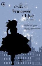 Princesse Chloé by GaelleLaurier