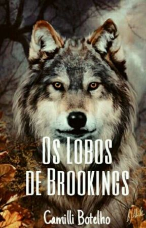 Os Lobos de Brookings by CamilliBotelho0
