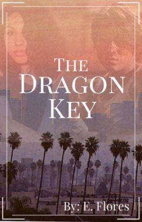 The Dragon Key by foevayeva