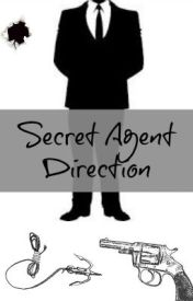 Secret Agent Direction     One Direction [On Hold] by Agent_00Direction