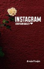 Instagram ❀ g. dolan by ambitiousdolan