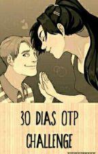 30 días OTP challenge [#Dorlin] by Unashipperdepeces