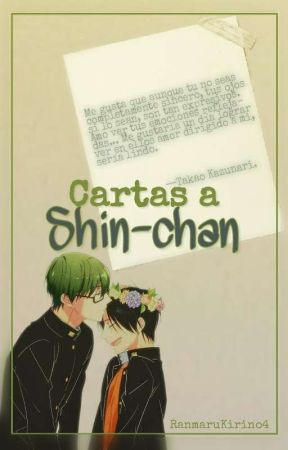 Cartas a Shin-chan ~ by Itchy_R