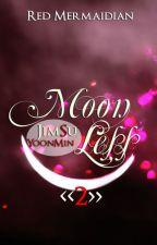 MoonLess 2 // JimSu by RedMermaidian