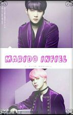 Marido Infiel 《Yoonmin》 by NaiaraBelen123