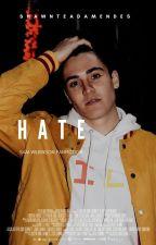 Hate | Sammy Wilkinson by ShawnteadaMendes
