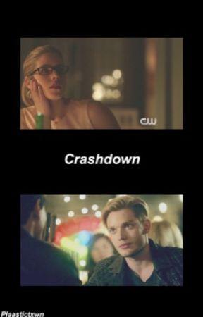 Crashdown // Shadowhunters by plaastictxwn