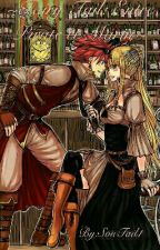 ~Fairy Tail : Entre Pirate Et Marin~ by SouTail1