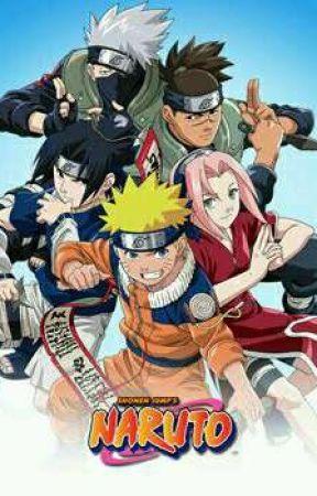 Naruto Various! X Reader by Universal_galaxy100