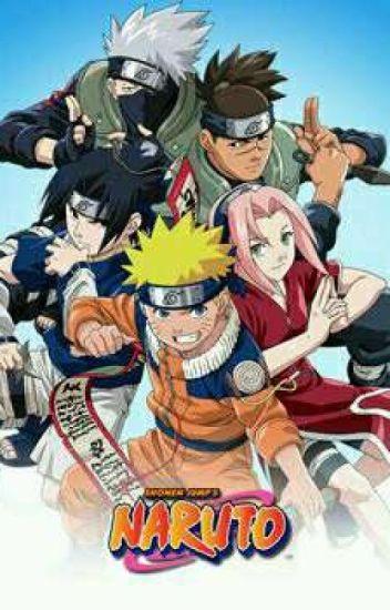Naruto Various! X Reader