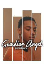 GUARDIAN ANGEL » A. SMITH & K. POWERS by brcwnies