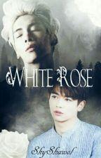 White Rose [JongHo] by SShawol22