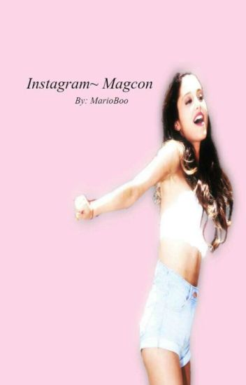 Instagram~Magcon