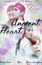 Ancient Heart [SEVENTEEN IMAGINE] by aemihwang