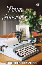 Poetry Interaction by Writer_Interaction