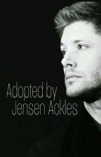 Adopted by Jensen Ackles by xGoddessOfMoonlightx