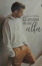 El aroma de mi Alfa (L.S) by coconbleu