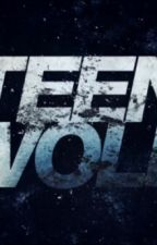 Teen wolf gif imagines by airazhae18