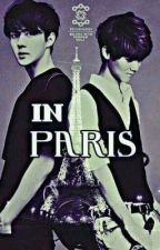 In Paris by selu2426