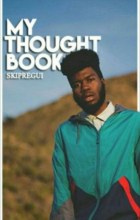 MY THOUGHT BOOK by skipregui