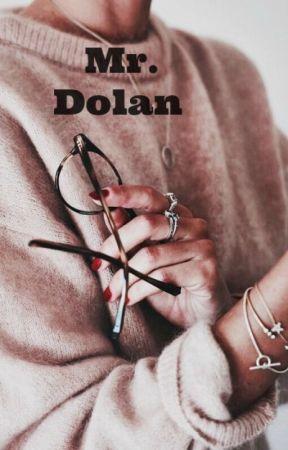 Mr. Dolan by RoseGoldDolann