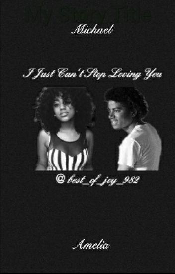 I Love You Michael Jackson