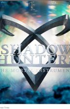 My own Demons - Alec Lightwood by Wordaddict1