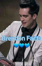 Brendon Urie Facts by wolfievall