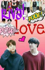 Rival Love Yugkook/Jungyeom by Canelover22