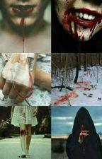 Enamorada De Un Asesino || Ashton Irwin  by Whiskers_lover