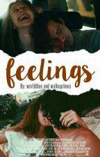 Feelings :: Riggs by _Stalkeen