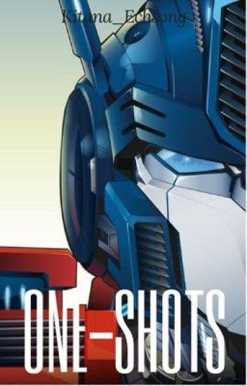 Transformers One-Shots