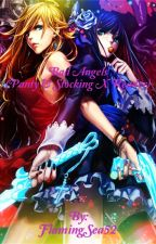 Bad Angels (Panty & Stocking X Reader) (18+) [Completed] by FlamingSea52