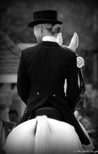 In the Moment by Dressage_Queen