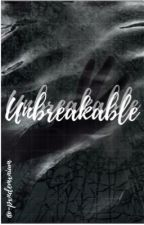 Unbreakable [ Tom Riddle ] by -pxndemxnium