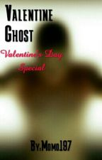 Valentine Ghost {A Valentine's Day Special} by Momo197