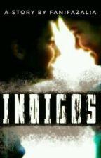 INDIGOS by fanifazalia