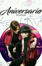 Aniversario [JeongCheol] by TrysGour