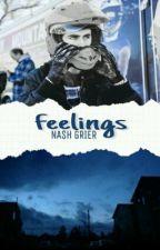 feelings| Nash Grier by brendawhight22