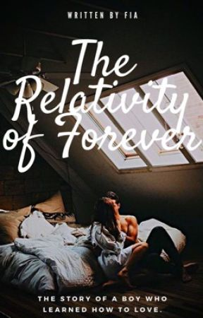 The Relativity of Forever by Our_Captured_Moments