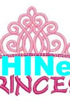 The SHINee Princess by Princess_Maknae