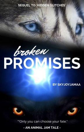 Broken Promises ( Animal Jam) EDITING by SkyJoyJamaa