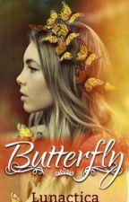 Butterfly by Lunactica