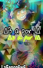 3 a por 1 by LaEepop6w6