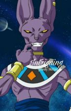 Intriguing. [Lord Beerus x Female Reader] (s.u) by -glitteraly