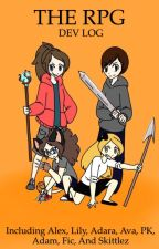 The RPG Devlog by LizarDragon