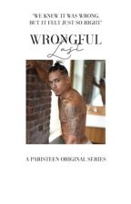 Wrongful Lust by paristeen