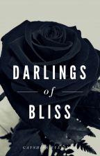 Darlings Of Bliss • Destiel by GayShips_Eyeliner