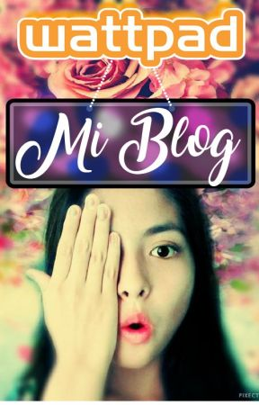 Mi blog by CarolinakopeliooffY