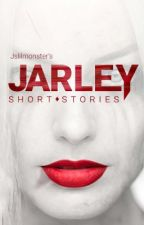 Short Stories: Jarley  by Jslilmonster